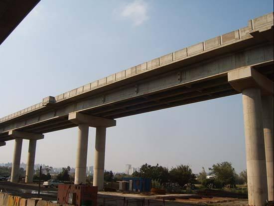 桥梁施工组织设计(62页)