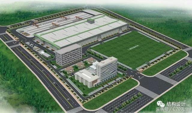 装配式混凝土结构建筑答疑:什么是PC、PC构件和PC工厂?