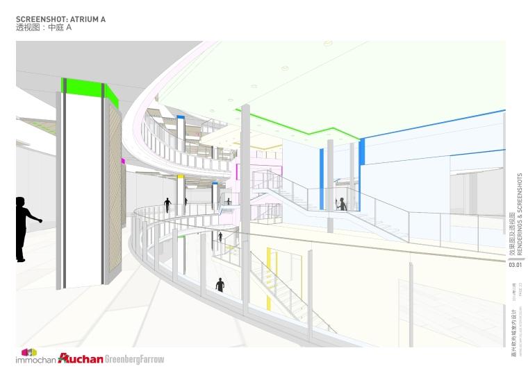 [嘉兴]欧尚城--Auchan欧尚超市室内设计方案PDF+JPG丨108P丨315M_14