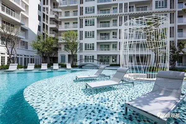 泰国24个经典住宅设计,你喜欢哪一个?_141