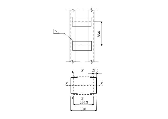 单个构件的承载力-稳定性验算例题(PDF,58页)