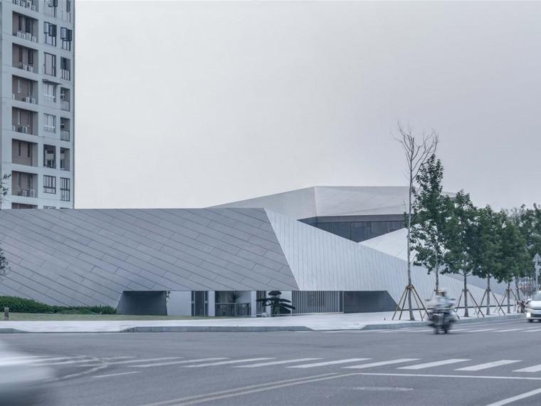 温州绿轴翡翠文化馆