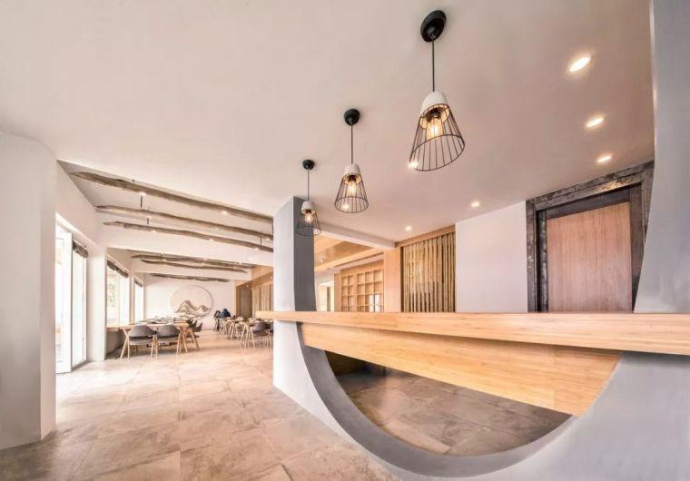 中国最美40家——设计型民宿酒店集合_73