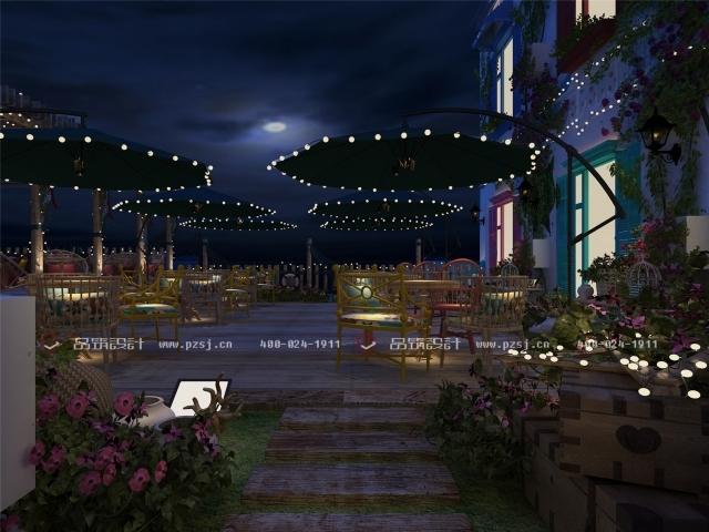 据说这是丹东最美的休闲度假民宿设计,快去瞧瞧-18二层北侧休闲露台.jpg