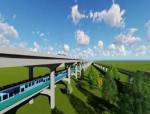 北京地铁两项重大工程又有新进展
