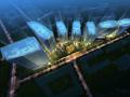 [广东]深圳电厂改造科技创业产业园建筑方案设计文本(居住,商业,办公)
