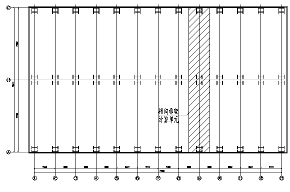 [山东]单层双跨重型钢结构厂房设计计算书(word,99页)