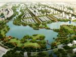 [江苏]南通市经济技术开发区核心区域景观规划(PDF+117页)