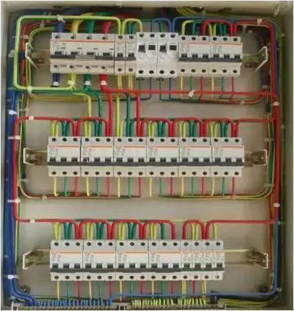 精装修室内水电安装施工标准做法,照着做就对了!_6