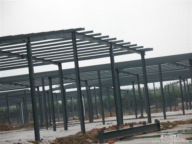 钢结构设计施工遇到的常见问题
