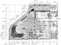 某办公楼屋顶花园景观工程设计全套施工图