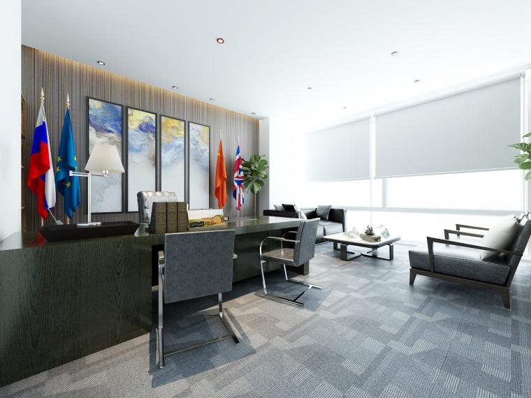 办公室设计方案_2