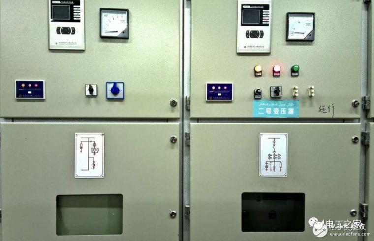 ups配电柜配线图资料下载-配电箱系统图符号大全