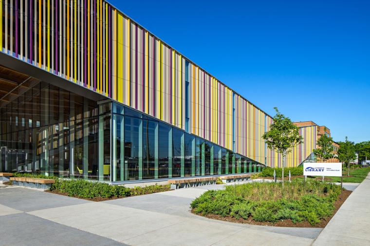 加拿大Albion图书馆-9