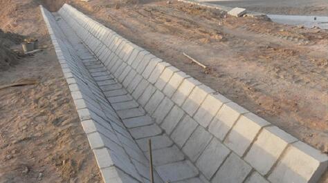 路基排水边沟、排水沟质量通病及防治措施
