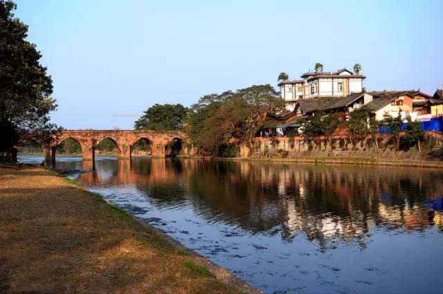 中国最适合私奔的10个小镇_10