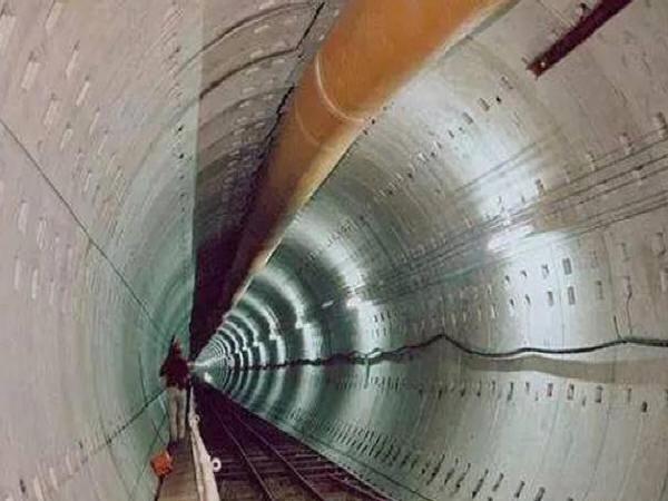 浅谈地铁车站主体结构防水施工