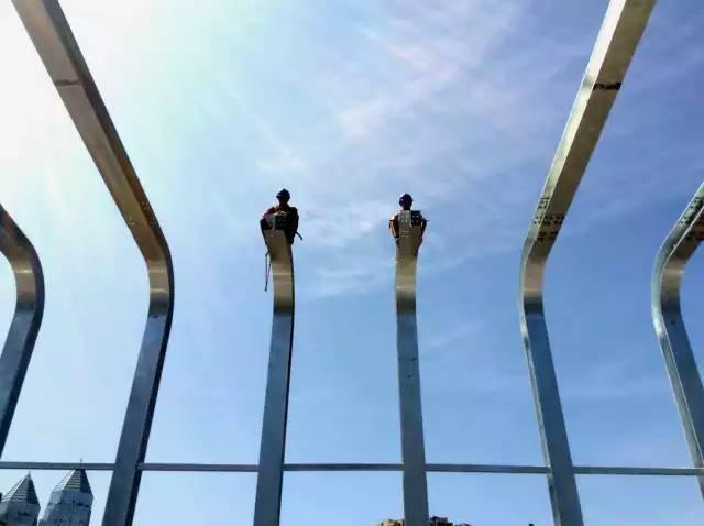 钢结构施工安全措施总结