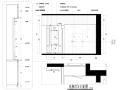 凯隆办公室混搭风格室内设计施工图(含46张图纸)