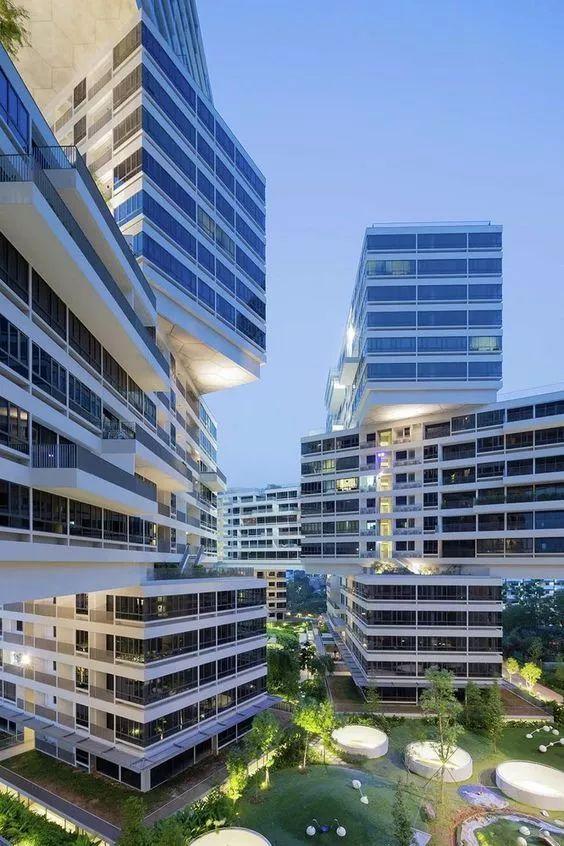 新加坡经典高端景观考察活动_14