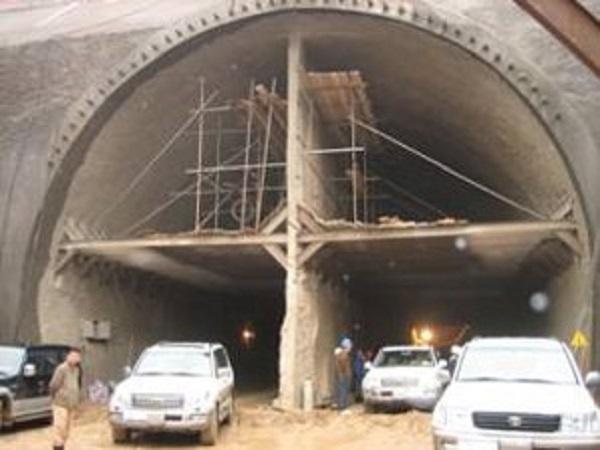 隧道施工技术培训(PPT版,共174页)