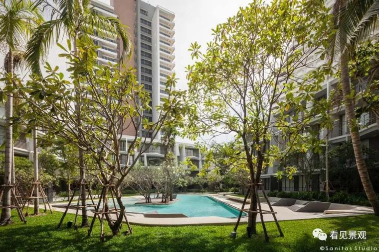 泰国10个最炫住宅景观精选_18