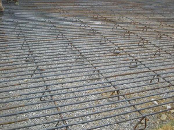 """水泥混凝土路面配筋设计终极解析,弄懂了再也没有""""梗""""啦"""