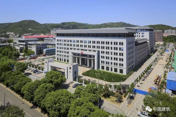 307项!鲁班奖30周年最大赢家,中国建筑当之无愧!_22