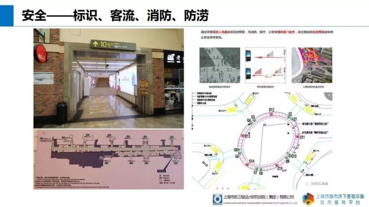 地下规划|上海江湾-五角场地区地下空间的发展历程与特色_23