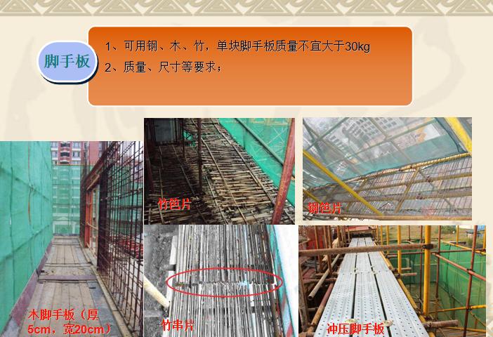 扣件式钢管脚手架安全技术及专项整治_6