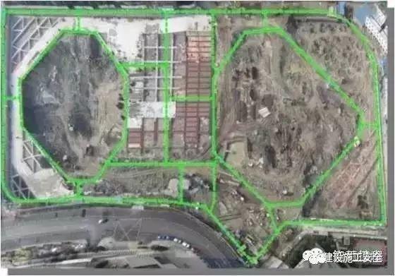 深基坑工程施工安全控制要点、事故防范经验_2