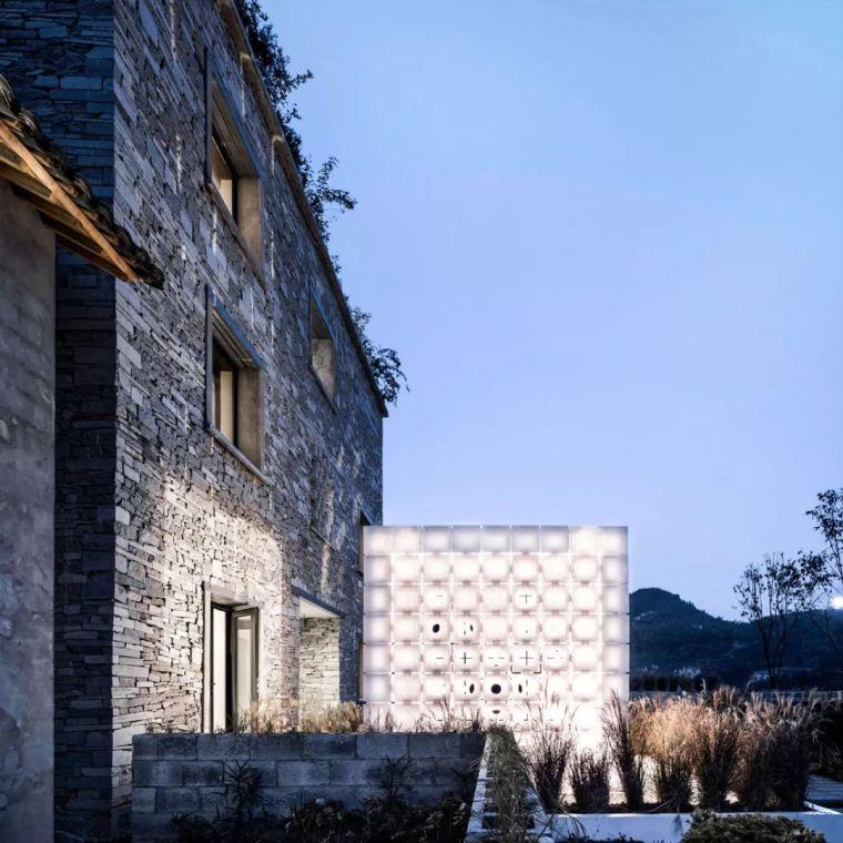 中国最美40家——设计型民宿酒店集合_19