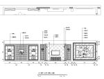 [福建]五层别墅装修施工图及效果图