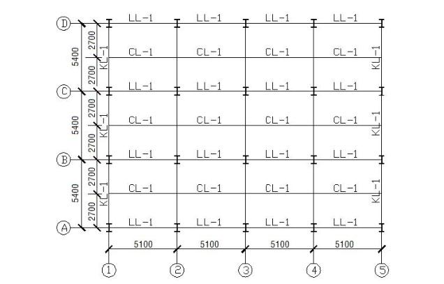 钢结构平台设计计算书(PDF,21页)
