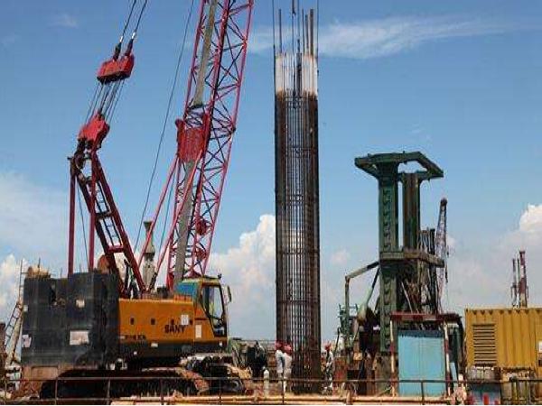 郑州市轨道交通2号线一期工程土建施工广播台站钻孔桩施工方案
