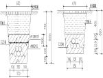 [湖南]湘潭共9条道路亮化工程(电路及绿化)施工图纸设计