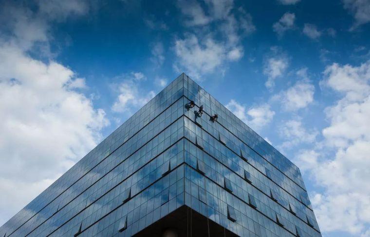 超高层建筑单元式幕墙工程监理控制_3