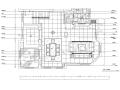 [广东]某二层别墅室内装修施工图