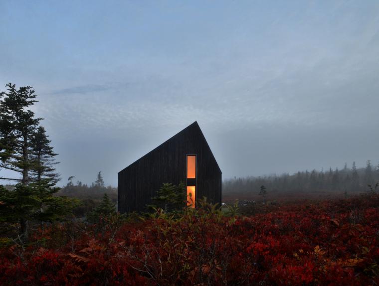 加拿大后湾细木工作室-12