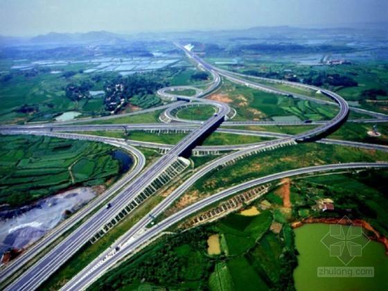[湖南]双向四车道高速公路工程施工组织设计147页(路桥涵 图表非常齐全)