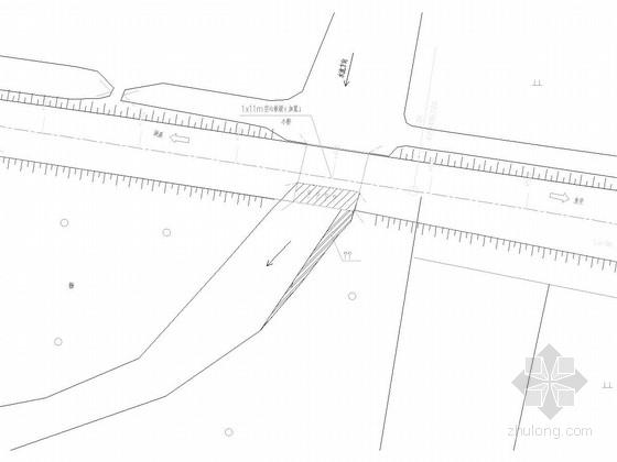 [安徽]1X11m预制空心板桥加宽设计图21张(加宽至12米)