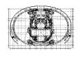 [北京]国家级剧院暖通设计全套施工图156张(国家代表建筑)