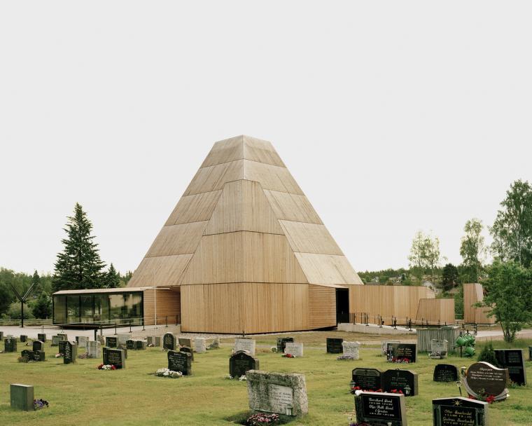 挪威Våler教堂-7