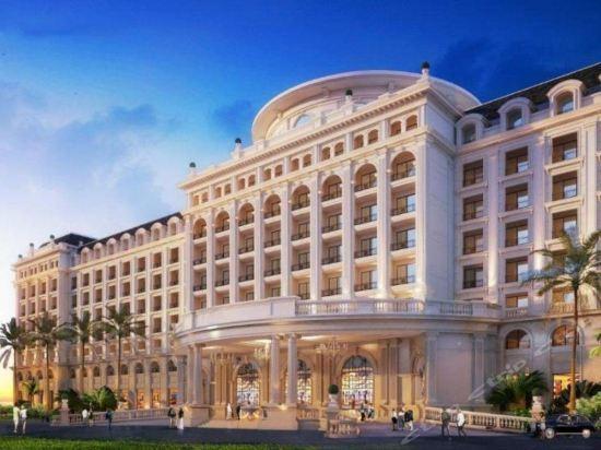 全球连锁酒店集团工程设计标准(建筑、结构、机电、声学)