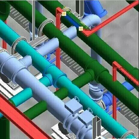 应用BIM优化,机电工程能规避哪些问题?