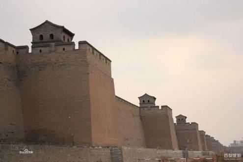 中国现存五十大古建筑排行榜,你的家乡有几处?