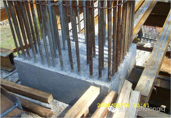 连续梁悬灌施工质量与安全解析