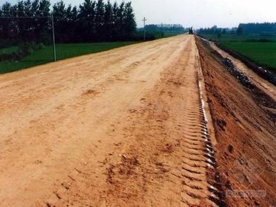 土质路基施工技术工艺方法