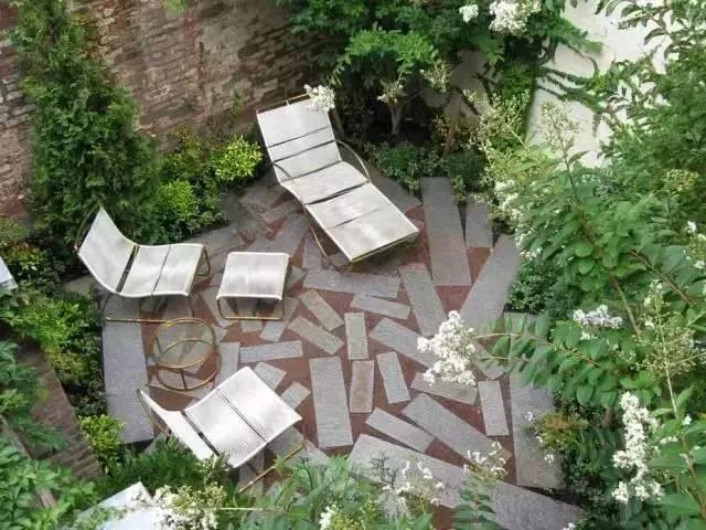 你的庄园里有这样的石元素创意景观吗?_6