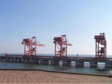 港工码头工程设计与施工培训讲义1160页PPT(重力式码头、桩式码头、防波堤)